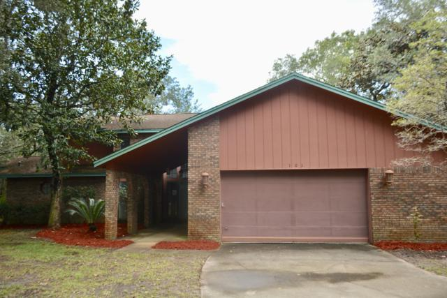 101 Canterbury Circle, Niceville, FL 32578 (MLS #807361) :: Classic Luxury Real Estate, LLC