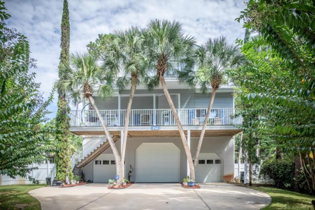 152 Oyster Lake Drive, Santa Rosa Beach, FL 32459 (MLS #807366) :: Luxury Properties Real Estate
