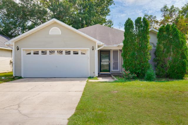 639 Jerrells Avenue, Fort Walton Beach, FL 32547 (MLS #807396) :: Luxury Properties Real Estate