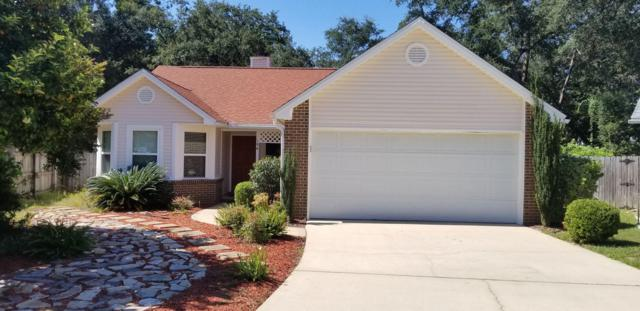 154 Wright Circle, Niceville, FL 32578 (MLS #807406) :: ResortQuest Real Estate