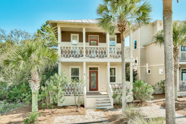 9 Woody Wagon Way, Inlet Beach, FL 32461 (MLS #807410) :: Scenic Sotheby's International Realty