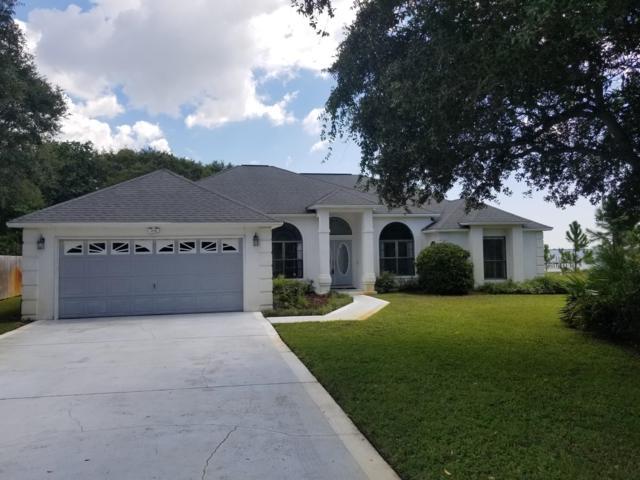 2044 Pritchard Point Drive, Navarre, FL 32566 (MLS #807412) :: ResortQuest Real Estate