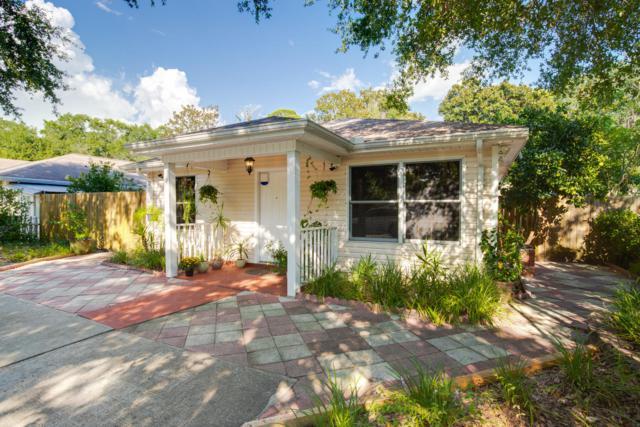 107 SE Harbeson Avenue, Fort Walton Beach, FL 32548 (MLS #807414) :: Classic Luxury Real Estate, LLC
