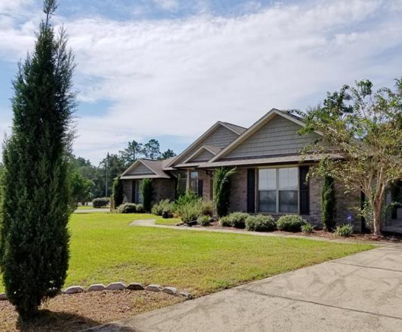 1549 Lena Street, Baker, FL 32531 (MLS #807419) :: Luxury Properties Real Estate