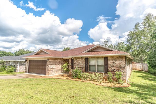 120 Trailwood Lane, Crestview, FL 32539 (MLS #807420) :: Classic Luxury Real Estate, LLC