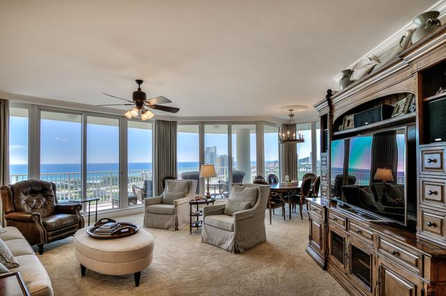 1 Beach Club Drive Unit 1106, Miramar Beach, FL 32550 (MLS #807432) :: The Beach Group