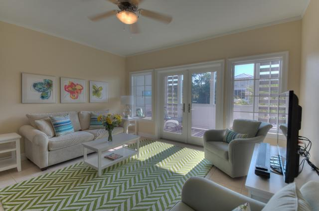 43 Cassine Way Unit 203, Santa Rosa Beach, FL 32459 (MLS #807441) :: ENGEL & VÖLKERS