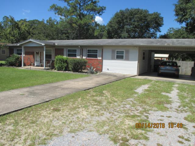 791 Twin Lakes Drive, Defuniak Springs, FL 32433 (MLS #807459) :: ResortQuest Real Estate