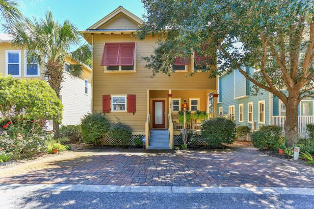 256 Hidden Lake Way, Santa Rosa Beach, FL 32459 (MLS #807462) :: Luxury Properties Real Estate