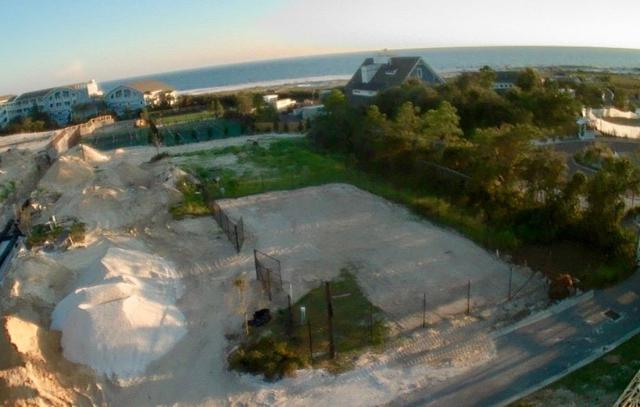 Lot 2 Grace Point Way, Inlet Beach, FL 32461 (MLS #807471) :: Hilary & Reverie