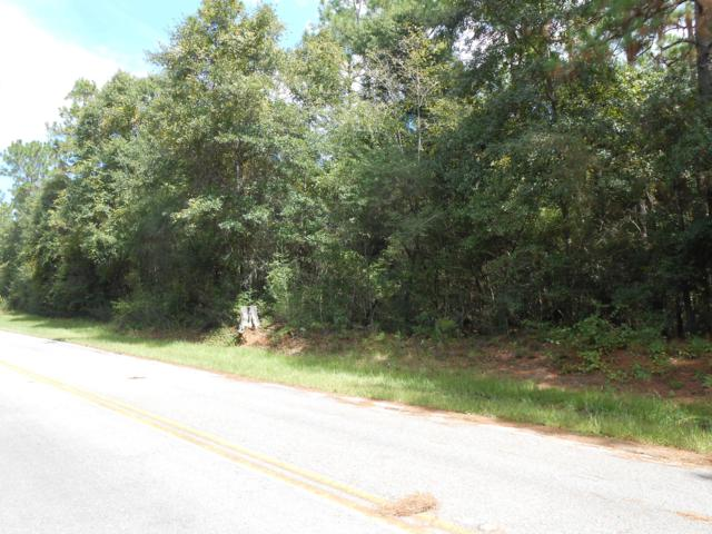 0 Highway 2, Defuniak Springs, FL 32435 (MLS #807476) :: ResortQuest Real Estate