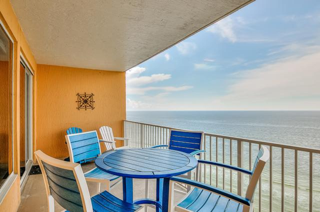 5004 Thomas Drive #1005, Panama City Beach, FL 32408 (MLS #807482) :: ResortQuest Real Estate