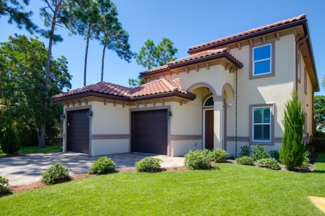 65 Cobalt Lane, Miramar Beach, FL 32550 (MLS #807504) :: Berkshire Hathaway HomeServices Beach Properties of Florida