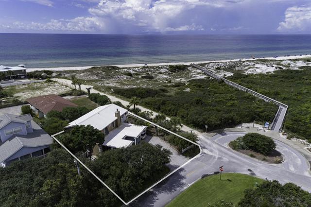115 W Park Place Avenue, Inlet Beach, FL 32461 (MLS #807515) :: Keller Williams Realty Emerald Coast