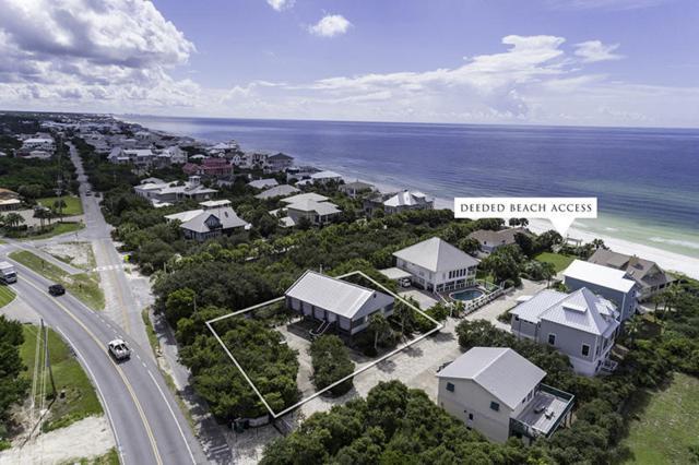 25 Sea Turtle Drive, Santa Rosa Beach, FL 32459 (MLS #807516) :: Keller Williams Realty Emerald Coast