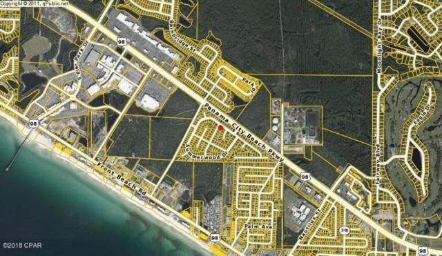 100 Sandalwood Lane, Panama City Beach, FL 32413 (MLS #807553) :: Luxury Properties Real Estate