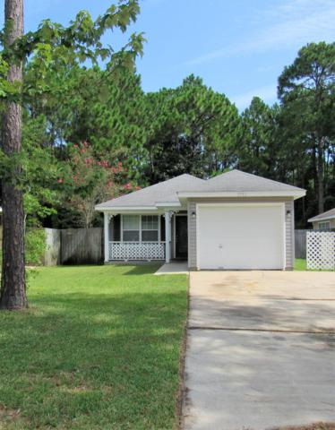 5592 Brentwater Place, Gulf Breeze, FL 32563 (MLS #807559) :: Luxury Properties Real Estate