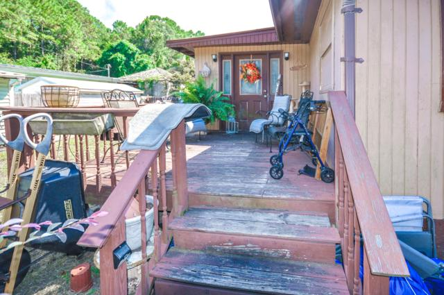 8411 Laird Street, Panama City Beach, FL 32408 (MLS #807562) :: Keller Williams Realty Emerald Coast