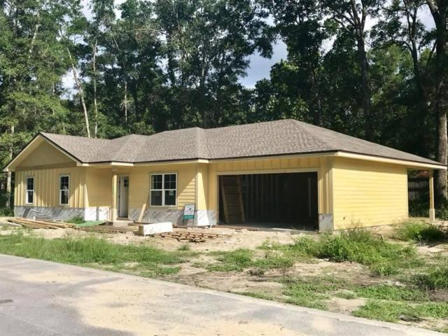 Lot 10 Prospect Street, Freeport, FL 32439 (MLS #807564) :: Luxury Properties Real Estate