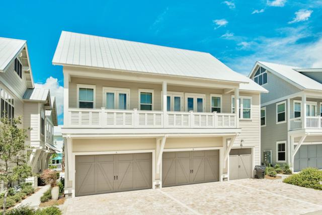 46 York Lane Unit B, Inlet Beach, FL 32461 (MLS #807571) :: ResortQuest Real Estate