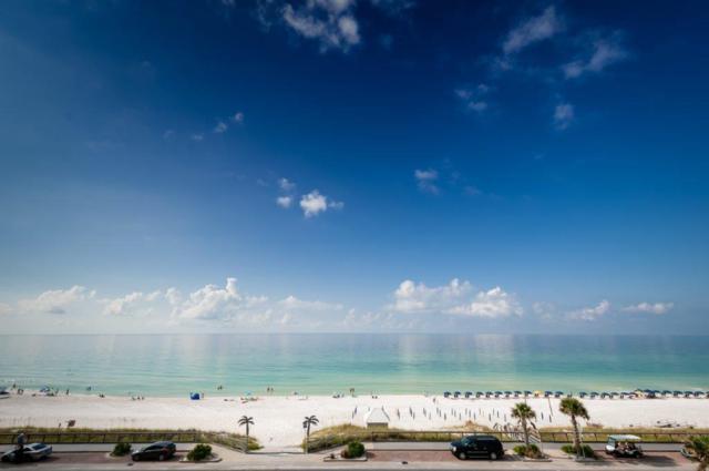 1272 Scenic Gulf Drive #501, Miramar Beach, FL 32550 (MLS #807594) :: The Premier Property Group