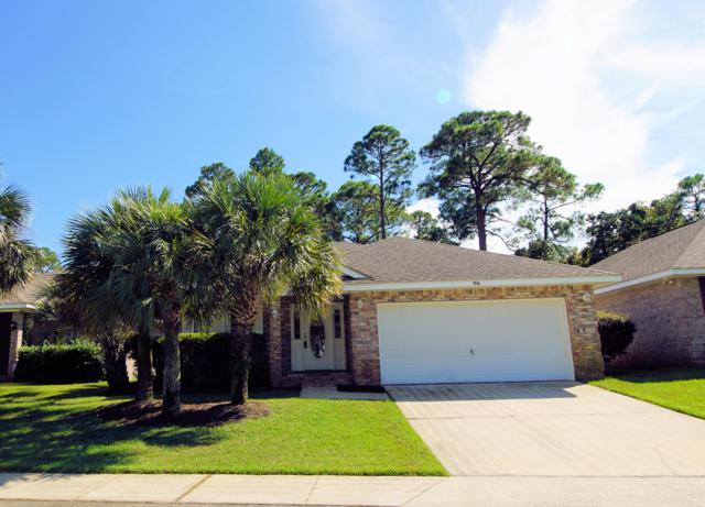 704 Marsh Harbor Drive, Mary Esther, FL 32569 (MLS #807597) :: Luxury Properties Real Estate