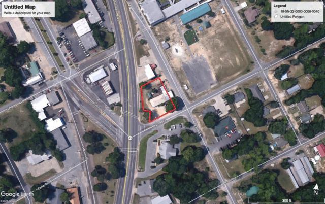 797 S Ferdon Boulevard, Crestview, FL 32539 (MLS #807600) :: Keller Williams Realty Emerald Coast