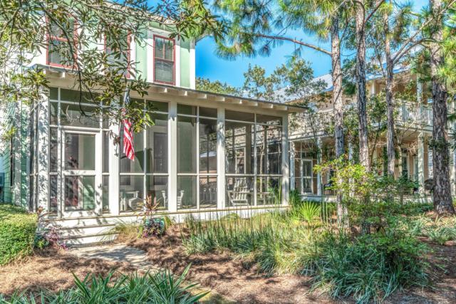 151 Winterberry Circle, Santa Rosa Beach, FL 32459 (MLS #807606) :: 30A Real Estate Sales