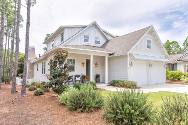 289 Jack Knife Drive, Inlet Beach, FL 32461 (MLS #807620) :: ResortQuest Real Estate