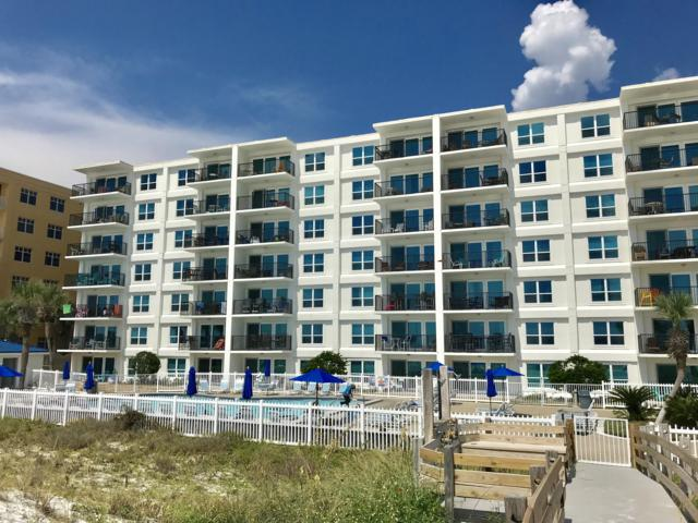 1114 Santa Rosa Boulevard Unit 102, Fort Walton Beach, FL 32548 (MLS #807625) :: Classic Luxury Real Estate, LLC