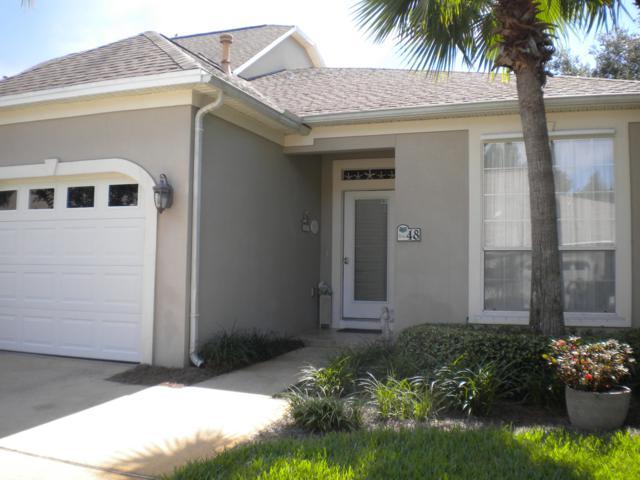 126 S Shore Drive Unit 48, Miramar Beach, FL 32550 (MLS #807627) :: The Premier Property Group