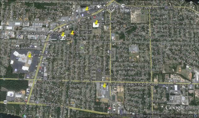 00000 NW Sullivan Street, Fort Walton Beach, FL 32548 (MLS #807628) :: ResortQuest Real Estate