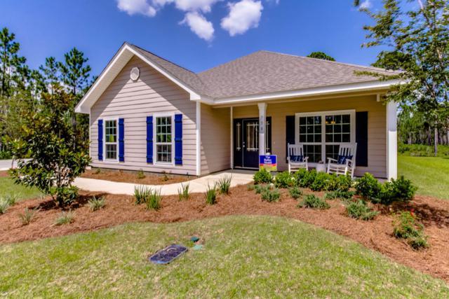 Lot 1 Stonegate Drive, Santa Rosa Beach, FL 32459 (MLS #807631) :: Classic Luxury Real Estate, LLC