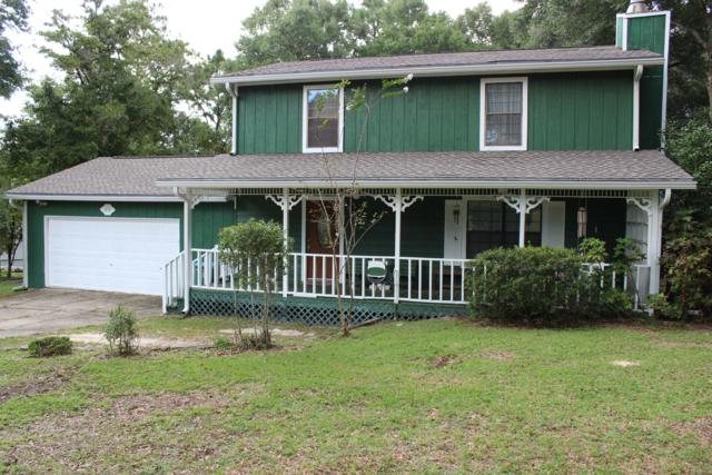 215 Ridge Lake Road, Crestview, FL 32536 (MLS #807633) :: Coastal Luxury