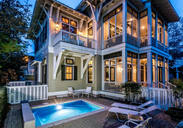 135 Blackwater Street, Santa Rosa Beach, FL 32459 (MLS #807634) :: Luxury Properties Real Estate