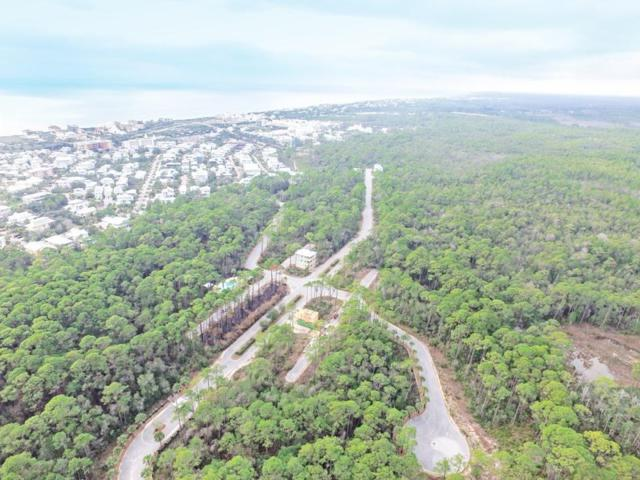 Lot 56 Redbud Lane, Seacrest, FL 32461 (MLS #807635) :: RE/MAX By The Sea