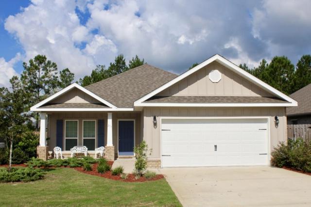 277 Dickens Drive, Freeport, FL 32439 (MLS #807642) :: Somers & Company
