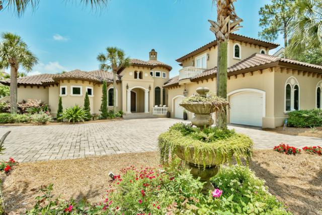 445 Admiral Court, Destin, FL 32541 (MLS #807643) :: Scenic Sotheby's International Realty