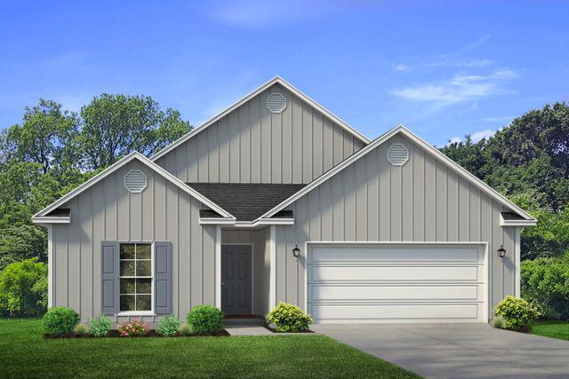 LOT 45 Stonegate Drive Lot 45, Santa Rosa Beach, FL 32459 (MLS #807645) :: Classic Luxury Real Estate, LLC