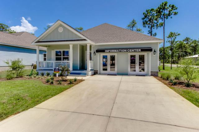 Lot 50 Stonegate Drive, Santa Rosa Beach, FL 32459 (MLS #807650) :: Classic Luxury Real Estate, LLC