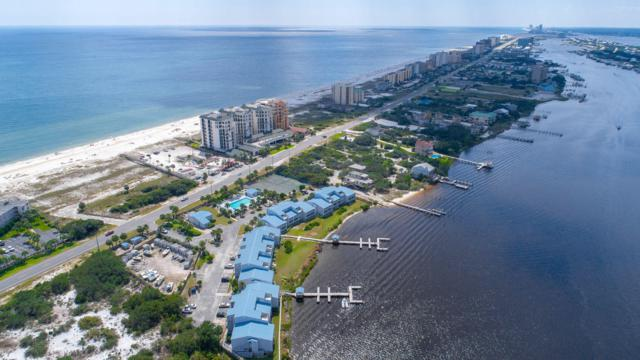 16470 Perdido Key Dr. Drive D 22, Pensacola, FL 32507 (MLS #807651) :: Counts Real Estate Group