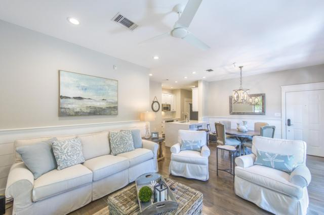 15A St Augustine Street Unit 5101, Rosemary Beach, FL 32461 (MLS #807655) :: Coast Properties