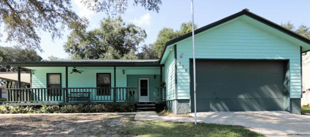 578 Woodlow Road, Niceville, FL 32578 (MLS #807658) :: Keller Williams Realty Emerald Coast