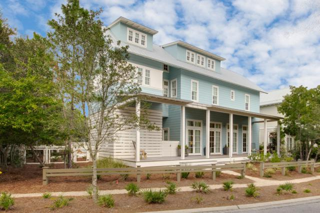 151 Red Cedar Way, Santa Rosa Beach, FL 32459 (MLS #807660) :: Luxury Properties Real Estate