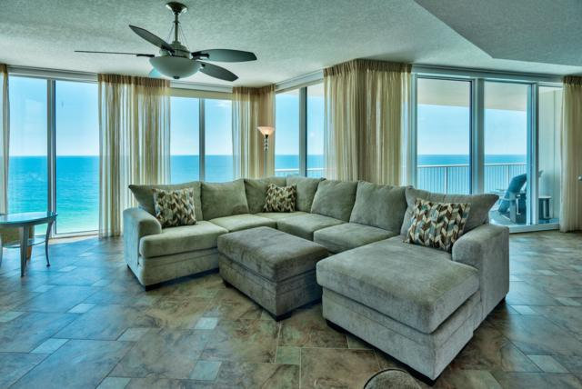 17281 Front Beach Road Unit 1501, Panama City Beach, FL 32413 (MLS #807666) :: 30A Real Estate Sales