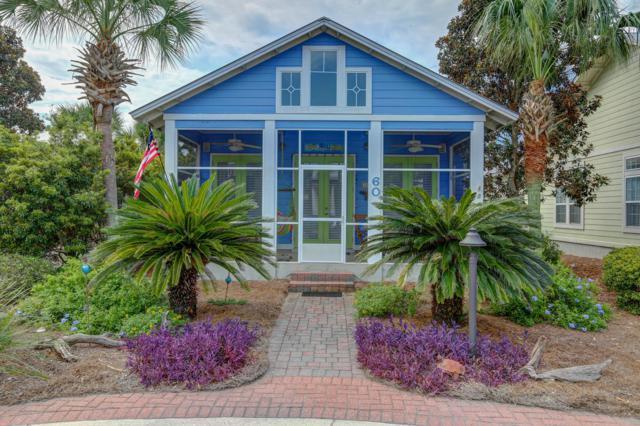 60 Dune Rosemary Court, Santa Rosa Beach, FL 32459 (MLS #807670) :: Coast Properties