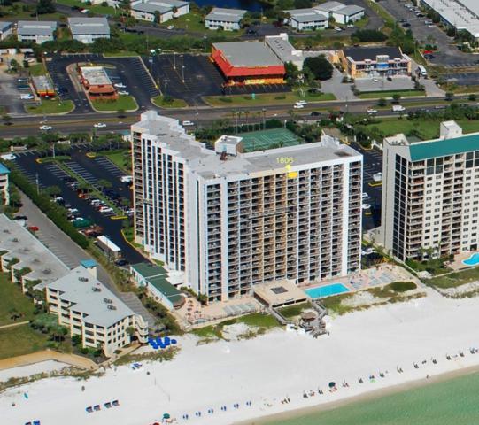 1040 Highway 98 #1806, Destin, FL 32541 (MLS #807675) :: Berkshire Hathaway HomeServices Beach Properties of Florida