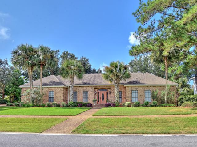 131 W Country Club Drive, Destin, FL 32541 (MLS #807680) :: Keller Williams Realty Emerald Coast