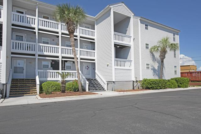 1330 Miracle Strip Parkway #310, Fort Walton Beach, FL 32548 (MLS #807682) :: Luxury Properties Real Estate