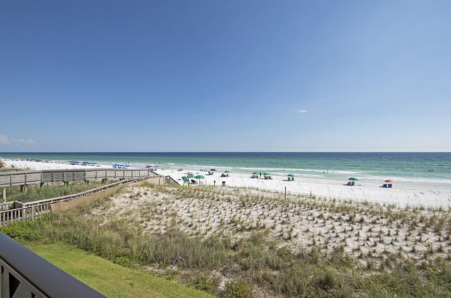 780 Sundial Court Unit 2001, Fort Walton Beach, FL 32548 (MLS #807685) :: Keller Williams Emerald Coast